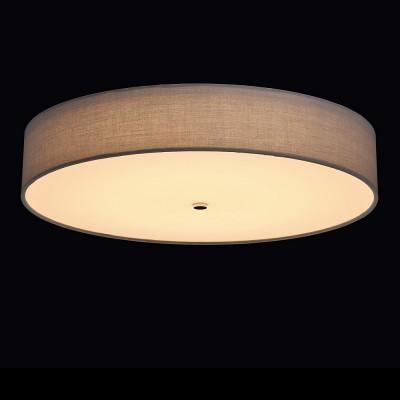 Mw light 453011701 СветильникПотолочные<br><br><br>Установка на натяжной потолок: Да<br>S освещ. до, м2: 20<br>Цветовая t, К: 3000<br>Тип лампы: LED<br>Тип цоколя: LED<br>Количество ламп: 1<br>Диаметр, мм мм: 800<br>Высота, мм: 120<br>MAX мощность ламп, Вт: 50