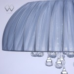 Люстра Mw light 454010605 Нора