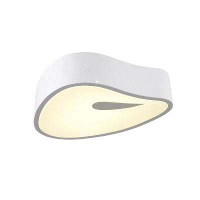 Omnilux OML-45507-25 СветильникПотолочные<br>Компания «Светодом» предлагает широкий ассортимент люстр от известных производителей. Представленные в нашем каталоге товары выполнены из современных материалов и обладают отличным качеством. Благодаря широкому ассортименту Вы сможете найти у нас люстру под любой интерьер. Мы предлагаем как классические варианты, так и современные модели, отличающиеся лаконичностью и простотой форм.  Стильная люстра Omnilux OML-45507-25 станет украшением любого дома. Эта модель от известного производителя не оставит равнодушным ценителей красивых и оригинальных предметов интерьера. Люстра Omnilux OML-45507-25 обеспечит равномерное распределение света по всей комнате. При выборе обратите внимание на характеристики, позволяющие приобрести наиболее подходящую модель. Купить понравившуюся люстру по доступной цене Вы можете в интернет-магазине «Светодом». Мы предлагаем доставку не только по Москве и Екатеринбурге, но и по всей России.<br><br>Установка на натяжной потолок: Да<br>S освещ. до, м2: 10<br>Крепление: Планка<br>Цветовая t, К: CW - холодный белый 4000 К<br>Тип цоколя: LED<br>Цвет арматуры: белый<br>Количество ламп: 1<br>Ширина, мм: 445<br>Высота, мм: 105<br>MAX мощность ламп, Вт: 25