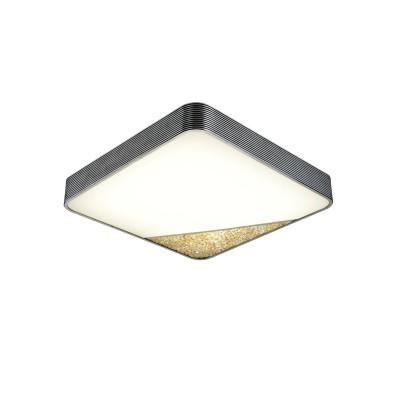 Omnilux OML-45617-45 Светильниклюстры хай тек потолочные<br>Компания «Светодом» предлагает широкий ассортимент люстр от известных производителей. Представленные в нашем каталоге товары выполнены из современных материалов и обладают отличным качеством. Благодаря широкому ассортименту Вы сможете найти у нас люстру под любой интерьер. Мы предлагаем как классические варианты, так и современные модели, отличающиеся лаконичностью и простотой форм.  Стильная люстра Omnilux OML-45617-45 станет украшением любого дома. Эта модель от известного производителя не оставит равнодушным ценителей красивых и оригинальных предметов интерьера. Люстра Omnilux OML-45617-45 обеспечит равномерное распределение света по всей комнате. При выборе обратите внимание на характеристики, позволяющие приобрести наиболее подходящую модель. Купить понравившуюся люстру по доступной цене Вы можете в интернет-магазине «Светодом». Мы предлагаем доставку не только по Москве и Екатеринбурге, но и по всей России.<br><br>Установка на натяжной потолок: Да<br>S освещ. до, м2: 18<br>Крепление: Планка<br>Цветовая t, К: CW - холодный белый 4000 К<br>Тип цоколя: LED<br>Цвет арматуры: черный<br>Количество ламп: 1<br>Ширина, мм: 500<br>Высота, мм: 100<br>MAX мощность ламп, Вт: 45