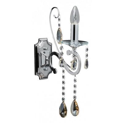 Купить со скидкой Светильник настенный бра Chiaro 458021101 Сюзанна
