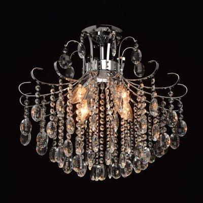 Светильник De Markt 464018106Ожидается<br><br><br>Диаметр, мм мм: 500<br>Высота, мм: 470