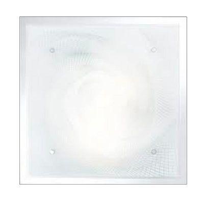 Светильник Globo 48069-2 SonarКвадратные<br>Настенно-потолочные светильники – это универсальные осветительные варианты, которые подходят для вертикального и горизонтального монтажа. В интернет-магазине «Светодом» Вы можете приобрести подобные модели по выгодной стоимости. В нашем каталоге представлены как бюджетные варианты, так и эксклюзивные изделия от производителей, которые уже давно заслужили доверие дизайнеров и простых покупателей.  Настенно-потолочный светильник Globo 48069-2 станет прекрасным дополнением к основному освещению. Благодаря качественному исполнению и применению современных технологий при производстве эта модель будет радовать Вас своим привлекательным внешним видом долгое время.  Приобрести настенно-потолочный светильник Globo 48069-2 можно, находясь в любой точке России.<br><br>S освещ. до, м2: 8<br>Тип лампы: накаливания / энергосбережения / LED-светодиодная<br>Тип цоколя: E27 ILLU<br>Количество ламп: 2<br>Ширина, мм: 335<br>MAX мощность ламп, Вт: 60<br>Длина, мм: 335<br>Расстояние от стены, мм: 80<br>Высота, мм: 80<br>Цвет арматуры: серебристый