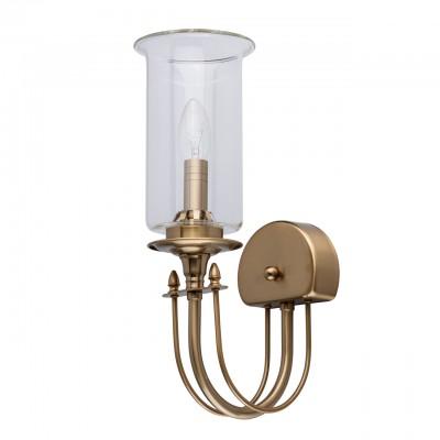 Mw light 481022901 СветильникКлассика<br><br><br>Тип лампы: Накаливания / энергосбережения / светодиодная<br>Тип цоколя: E14<br>Количество ламп: 1<br>Ширина, мм: 115<br>MAX мощность ламп, Вт: 60<br>Длина, мм: 380<br>Высота, мм: 230