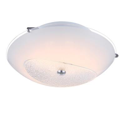 Светильник Globo 48253-8Потолочные<br><br><br>Установка на натяжной потолок: Да<br>S освещ. до, м2: 1<br>Крепление: Планка<br>Тип товара: Люстра<br>Скидка, %: 69<br>Цветовая t, К: 4000<br>Тип лампы: LED<br>Тип цоколя: LED<br>Количество ламп: 1<br>MAX мощность ламп, Вт: 8<br>Диаметр, мм мм: 250<br>Высота, мм: 80<br>Цвет арматуры: серебристый