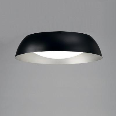 Потолочный светильник Mantra 4849EОжидается<br><br><br>Цвет арматуры: черный /серебристый