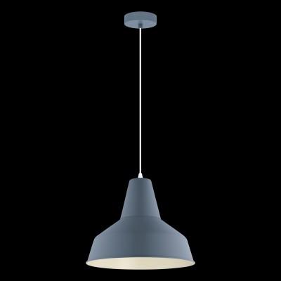 Подвесной светильник Eglo 49068 SOMERTON-Pодиночные подвесные светильники<br>Компания «Светодом» предлагает широкий ассортимент люстр от известных производителей. Представленные в нашем каталоге товары выполнены из современных материалов и обладают отличным качеством. Благодаря широкому ассортименту Вы сможете найти у нас люстру под любой интерьер. Мы предлагаем как классические варианты, так и современные модели, отличающиеся лаконичностью и простотой форм.