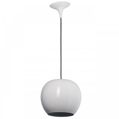 Светильник Regenbogen life 492011201Одиночные<br><br><br>Тип лампы: Накаливания / энергосбережения / светодиодная<br>Тип цоколя: E27<br>MAX мощность ламп, Вт: 60<br>Диаметр, мм мм: 250<br>Высота, мм: 1800
