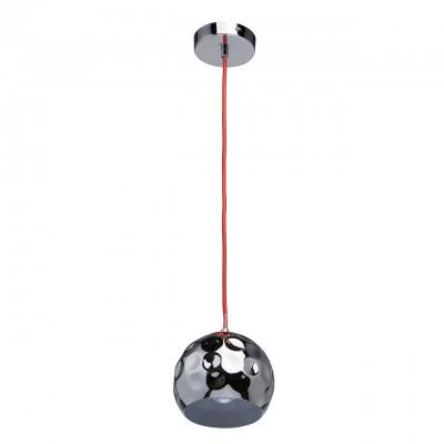 492014701 RegenBogen СветильникОдиночные<br><br><br>Тип лампы: Накаливания / энергосбережения / светодиодная<br>Тип цоколя: E27<br>Диаметр, мм мм: 150<br>Высота, мм: 150 - 2000<br>MAX мощность ламп, Вт: 60