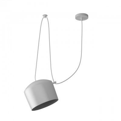 492015401 RegenBogen СветильникОдиночные<br><br><br>Тип лампы: Накаливания / энергосбережения / светодиодная<br>Тип цоколя: E27<br>Количество ламп: 1<br>MAX мощность ламп, Вт: 60<br>Диаметр, мм мм: 270<br>Высота, мм: 200 - 2700