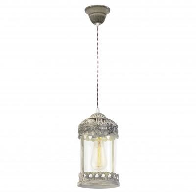 Купить Eglo LANGHAM 49203 Подвесной светильник, Венгрия