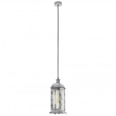 Светильник Eglo 49216одиночные подвесные светильники<br><br>
