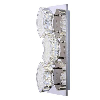 Светильник Globo 49220-9WПрямоугольные<br>Настенно-потолочные светильники – это универсальные осветительные варианты, которые подходят для вертикального и горизонтального монтажа. В интернет-магазине «Светодом» Вы можете приобрести подобные модели по выгодной стоимости. В нашем каталоге представлены как бюджетные варианты, так и эксклюзивные изделия от производителей, которые уже давно заслужили доверие дизайнеров и простых покупателей.  Настенно-потолочный светильник Globo 49220-9W станет прекрасным дополнением к основному освещению. Благодаря качественному исполнению и применению современных технологий при производстве эта модель будет радовать Вас своим привлекательным внешним видом долгое время. Приобрести настенно-потолочный светильник Globo 49220-9W можно, находясь в любой точке России. Компания «Светодом» осуществляет доставку заказов не только по Москве и Екатеринбургу, но и в остальные города.<br><br>S освещ. до, м2: 4<br>Тип товара: Светильник потолочный<br>Тип лампы: LED<br>Тип цоколя: LED<br>Количество ламп: 1<br>Ширина, мм: 365<br>MAX мощность ламп, Вт: 9<br>Длина, мм: 120<br>Высота, мм: 100<br>Цвет арматуры: серебристый