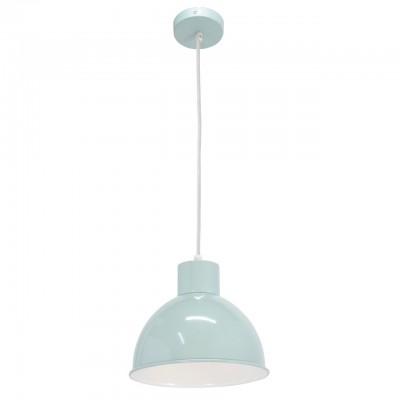 Светильник подвесной Eglo 49239Одиночные<br><br><br>Установка на натяжной потолок: Да<br>S освещ. до, м2: 4<br>Крепление: планка<br>Тип лампы: накаливания / светодиодные<br>Тип цоколя: E27<br>Цвет арматуры: белый<br>Количество ламп: 1<br>Диаметр, мм мм: 210<br>Высота полная, мм: 1100<br>Высота, мм: 300<br>Оттенок (цвет): белый<br>MAX мощность ламп, Вт: 60