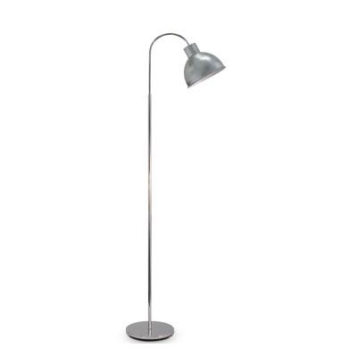 Светильник Eglo 49334Хай-тек<br><br><br>Тип лампы: Накаливания / энергосбережения / светодиодная<br>Тип цоколя: E27<br>Количество ламп: 1<br>MAX мощность ламп, Вт: 60<br>Диаметр, мм мм: 250<br>Высота, мм: 1500