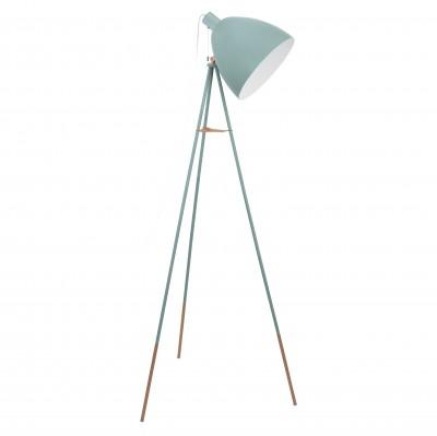 Eglo DUNDEE 49342 Торшер напольныйНа треноге<br>Торшер – это не просто функциональный предмет интерьера, позволяющий обеспечить дополнительное освещение, но и оригинальный декоративный элемент. Интернет-магазин «Светодом» предлагает стильные модели от известных производителей по доступным ценам. У нас Вы найдете и классические напольные светильники, и современные варианты. <br> Торшер 49342 Eglo сразу же привлекает внимание благодаря своему необычному дизайну. Модель выполнена из качественных материалов, что обеспечит ее надежную и долговечную работу. Такой напольный светильник можно использовать для интерьера не только гостиной, но и спальни или кабинета. <br> Купить торшер 49342 Eglo по выгодной стоимости Вы можете с помощью нашего сайта. У нас склады в Москве, Екатеринбурге, Санкт-Петербурге, Новосибирске и другим городам России.<br><br>Тип лампы: Накаливания / энергосбережения / светодиодная<br>Тип цоколя: E27<br>Ширина, мм: 600<br>MAX мощность ламп, Вт: 2<br>Размеры основания, мм: 0<br>Длина, мм: 600<br>Высота, мм: 1355<br>Цвет арматуры: латунь<br>Общая мощность, Вт: 1X60W