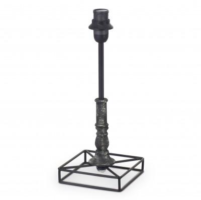 Eglo VINTAGE 49346 Основа для настолькой лампыКлассические<br>Настольная лампа – это не просто источник дополнительного освещения, но и оригинальный элемент декора. Его можно установить в спальне, гостиной, кабинете и других комнатах. Интернет-магазин «Светодом» предлагает настольные лампы разных стилей по доступным ценам. Благодаря большому ассортименту Вы обязательно найдете в нашем каталоге именно ту модель, которую искали.   Настольная лампа Eglo 49346 – прекрасный вариант для завершения интерьера. Ее можно включить одновременно с люстрой для более яркого освещения или без нее для создания уютной атмосферы, настраивающей на отдых.   Купить настольную лампу Eglo 49346 Вы можете с помощью виртуальной «Корзины» или по контактным номерам, указанным на сайте.<br><br>Тип цоколя: E14<br>Ширина, мм: 120<br>MAX мощность ламп, Вт: 2<br>Размеры основания, мм: 0<br>Длина, мм: 120<br>Высота, мм: 310<br>Цвет арматуры: коричневый<br>Общая мощность, Вт: 1X40W