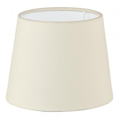 Eglo VINTAGE 49402 Абажур для светильникаАбажуры<br><br><br>Тип цоколя: -<br>MAX мощность ламп, Вт: 0<br>Диаметр, мм мм: 155<br>Размеры основания, мм: 0<br>Высота, мм: 120<br>Оттенок (цвет): белый<br>Общая мощность, Вт: -