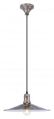 Eglo BRIDPORT 49454 Подвесной светильникПодвесные<br>Компания «Светодом» предлагает широкий ассортимент люстр от известных производителей. Представленные в нашем каталоге товары выполнены из современных материалов и обладают отличным качеством. Благодаря широкому ассортименту Вы сможете найти у нас люстру под любой интерьер. Мы предлагаем как классические варианты, так и современные модели, отличающиеся лаконичностью и простотой форм.  Стильная люстра Eglo 49454 станет украшением любого дома. Эта модель от известного производителя не оставит равнодушным ценителей красивых и оригинальных предметов интерьера. Люстра Eglo 49454 обеспечит равномерное распределение света по всей комнате. При выборе обратите внимание на характеристики, позволяющие приобрести наиболее подходящую модель.  Купить понравившуюся люстру по доступной цене Вы можете в интернет-магазине «Светодом».<br><br>Установка на натяжной потолок: Да<br>S освещ. до, м2: 3<br>Тип цоколя: E27<br>Цвет арматуры: серый<br>Количество ламп: 1<br>Диаметр, мм мм: 360<br>Размеры основания, мм: 0<br>Высота, мм: 1100<br>MAX мощность ламп, Вт: 60<br>Общая мощность, Вт: 1X60W