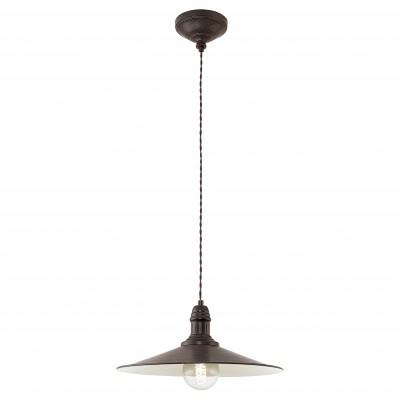 Купить Eglo STOCKBURY 49456 Подвесной светильник, Венгрия