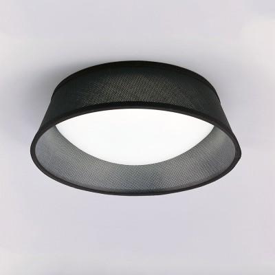 Потолочный светильник Mantra 4964EОжидается<br><br><br>Цвет арматуры: черный
