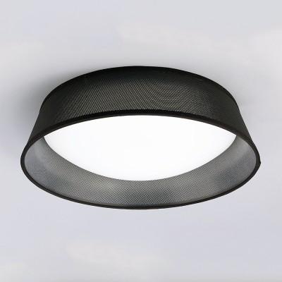 Потолочный светильник Mantra 4965EОжидается<br><br><br>Цвет арматуры: черный