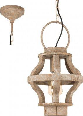 Подвесной светильник Eglo 49726 KINROSS, Венгрия  - Купить