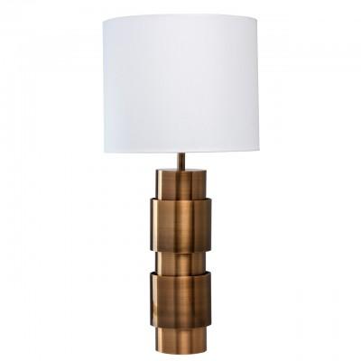 Светильник Regenbogen life 498033401Современные<br>Настольная лампа – это не просто источник дополнительного освещения, но и оригинальный элемент декора. Его можно установить в спальне, гостиной, кабинете и других комнатах. Интернет-магазин «Светодом» предлагает настольные лампы разных стилей по доступным ценам. Благодаря большому ассортименту Вы обязательно найдете в нашем каталоге именно ту модель, которую искали.   Настольная лампа Regenbogen life 498033401 – прекрасный вариант для завершения интерьера. Ее можно включить одновременно с люстрой для более яркого освещения или без нее для создания уютной атмосферы, настраивающей на отдых.   Купить настольную лампу Regenbogen life 498033401 Вы можете с помощью виртуальной «Корзины» или по контактным номерам, указанным на сайте.<br><br>Тип лампы: Накаливания / энергосбережения / светодиодная<br>Тип цоколя: E27<br>MAX мощность ламп, Вт: 60<br>Диаметр, мм мм: 300<br>Высота, мм: 650<br>Цвет арматуры: бронзовый
