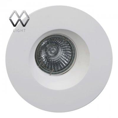 Купить со скидкой Светильник Mw light 499010201 Барут