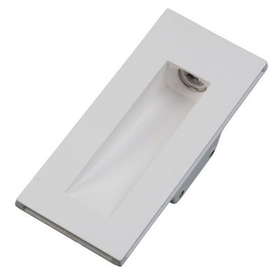 Светильник настенный бра Mw light 499021001 БарутГипсовые<br>металлические крепление, гипс.<br><br>S освещ. до, м2: 2<br>Цветовая t, К: 3000 K<br>Тип лампы: LED - светодиодная<br>Количество ламп: 1<br>Ширина, мм: 110<br>MAX мощность ламп, Вт: 1<br>Длина, мм: 240<br>Высота, мм: 50<br>Поверхность арматуры: матовый<br>Цвет арматуры: белый<br>Общая мощность, Вт: 1