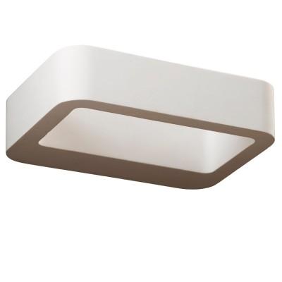Светильник настенный бра Mw light 499022801 БарутГипсовые<br><br><br>S освещ. до, м2: 2<br>Цветовая t, К: 3000 K<br>Тип лампы: LED - светодиодная<br>Количество ламп: 1<br>Ширина, мм: 200<br>MAX мощность ламп, Вт: 3<br>Длина, мм: 50<br>Высота, мм: 150<br>Поверхность арматуры: матовый<br>Цвет арматуры: белый<br>Общая мощность, Вт: 3