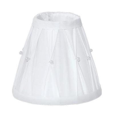 Eglo VINTAGE 49959 АбажурАбажуры<br>Абажур 1+1VINTAGE, Е14;Е27; ?140, H120, текстиль с декором, белый применяется преимущественно в домашнем освещении с использованием стандартных выключателей и переключателей для сетей 220V.<br><br>Диаметр, мм мм: 140<br>Высота, мм: 120