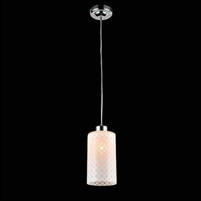 Светильник Евросвет 50011/1 хромОдиночные<br><br><br>Тип лампы: Накаливания / энергосбережения / светодиодная<br>Тип цоколя: E27<br>Количество ламп: 1<br>MAX мощность ламп, Вт: 60<br>Диаметр, мм мм: 120<br>Высота, мм: 950<br>Цвет арматуры: серебристый хром