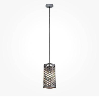 Евросвет 50037/1 серыйОдиночные<br><br><br>Тип лампы: Накаливания / энергосбережения / светодиодная<br>Тип цоколя: E27<br>Количество ламп: 1<br>MAX мощность ламп, Вт: 60<br>Диаметр, мм мм: 130<br>Высота, мм: 350 - 1000