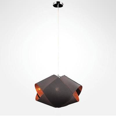 Евросвет 50047/1 серыйПодвесные<br><br><br>Установка на натяжной потолок: Да<br>S освещ. до, м2: 2<br>Крепление: Крюк<br>Тип лампы: Накаливания / энергосбережения / светодиодная<br>Тип цоколя: E27<br>Количество ламп: 1<br>MAX мощность ламп, Вт: 40<br>Диаметр, мм мм: 480<br>Высота, мм: 200 - 1260<br>Цвет арматуры: серебристый хром