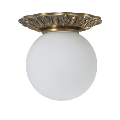 5007/08 PL-1 Divinare СветильникКруглые<br><br><br>Тип цоколя: G9<br>Количество ламп: 1<br>MAX мощность ламп, Вт: 33W