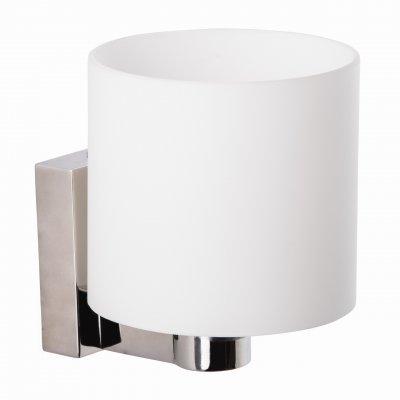Светильник влагозащищенный Mw light 509022601 АкваСовременные<br>Описание модели 509022601: Настенный светильник из коллекции Аква элегантен по дизайну и надёжен в эксплуатации. Высокая степень защиты позволяет расположить бра рядом с зеркалом в ванной комнате, подчеркнув геометрию керамики и глянцевые поверхности интерьера. Стильное бра Аква со стеклянным плафоном белого цвета добавит уюта  Вашей любимой ванной или душевой комнаты и обеспечат  дополнительную зональную подсветку.<br><br>S освещ. до, м2: 1<br>Тип лампы: галогенная / LED-светодиодная<br>Тип цоколя: G9<br>Ширина, мм: 110<br>Длина, мм: 130<br>Расстояние от стены, мм: 140<br>Высота, мм: 140<br>MAX мощность ламп, Вт: 20<br>Общая мощность, Вт: 20