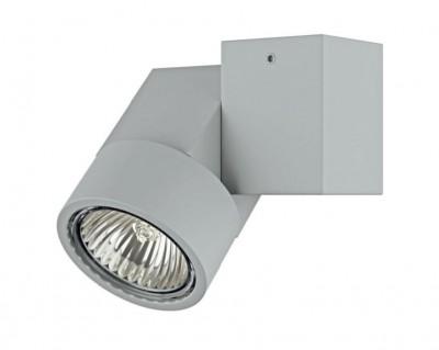 Lightstar ILLUMO 51020 СветильникОдиночные<br>Светильники-споты – это оригинальные изделия с современным дизайном. Они позволяют не ограничивать свою фантазию при выборе освещения для интерьера. Такие модели обеспечивают достаточно качественный свет. Благодаря компактным размерам Вы можете использовать несколько спотов для одного помещения.  Интернет-магазин «Светодом» предлагает необычный светильник-спот Lightstar 51020 по привлекательной цене. Эта модель станет отличным дополнением к люстре, выполненной в том же стиле. Перед оформлением заказа изучите характеристики изделия.  Купить светильник-спот Lightstar 51020 в нашем онлайн-магазине Вы можете либо с помощью формы на сайте, либо по указанным выше телефонам. Обратите внимание, что у нас склады не только в Москве и Екатеринбурге, но и других городах России.<br><br>S освещ. до, м2: 3<br>Тип лампы: галогенная/LED<br>Тип цоколя: GU10<br>Цвет арматуры: серый<br>Количество ламп: 1<br>Ширина, мм: 57<br>Высота, мм: 95<br>MAX мощность ламп, Вт: 50
