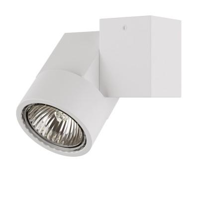 Lightstar ILLUMO 51026 СветильникОдиночные<br>Светильники-споты – это оригинальные изделия с современным дизайном. Они позволяют не ограничивать свою фантазию при выборе освещения для интерьера. Такие модели обеспечивают достаточно качественный свет. Благодаря компактным размерам Вы можете использовать несколько спотов для одного помещения. <br>Интернет-магазин «Светодом» предлагает необычный светильник-спот Lightstar 51026 по привлекательной цене. Эта модель станет отличным дополнением к люстре, выполненной в том же стиле. Перед оформлением заказа изучите характеристики изделия. <br>Купить светильник-спот Lightstar 51026 в нашем онлайн-магазине Вы можете либо с помощью формы на сайте, либо по указанным выше телефонам. Обратите внимание, что у нас склады не только в Москве и Екатеринбурге, но и других городах России.<br><br>S освещ. до, м2: 3<br>Тип лампы: галогенная/LED<br>Тип цоколя: GU10<br>Цвет арматуры: белый<br>Количество ламп: 1<br>Ширина, мм: 94<br>Глубина, мм: 57<br>Размеры: W94 H95 L57, врезные размеры<br>Высота, мм: 95<br>Оттенок (цвет): белый<br>MAX мощность ламп, Вт: 50