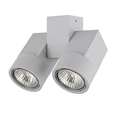Светильник точечный накладной Lightstar 51030 Illumo X2 фото