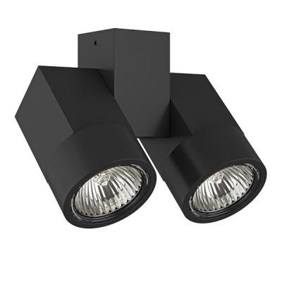 Lightstar ILLUMO 51037 СветильникДвойные<br>Светильники-споты – это оригинальные изделия с современным дизайном. Они позволяют не ограничивать свою фантазию при выборе освещения для интерьера. Такие модели обеспечивают достаточно качественный свет. Благодаря компактным размерам Вы можете использовать несколько спотов для одного помещения. <br>Интернет-магазин «Светодом» предлагает необычный светильник-спот Lightstar 51037 по привлекательной цене. Эта модель станет отличным дополнением к люстре, выполненной в том же стиле. Перед оформлением заказа изучите характеристики изделия. <br>Купить светильник-спот Lightstar 51037 в нашем онлайн-магазине Вы можете либо с помощью формы на сайте, либо по указанным выше телефонам. Обратите внимание, что у нас склады не только в Москве и Екатеринбурге, но и других городах России.<br><br>S освещ. до, м2: 5<br>Тип лампы: галогенная/LED<br>Тип цоколя: GU10<br>Цвет арматуры: черный<br>Количество ламп: 2<br>Ширина, мм: 142<br>Глубина, мм: 57<br>Размеры: W42 H115 L129, врезные размеры<br>Высота, мм: 120<br>Оттенок (цвет): черный<br>MAX мощность ламп, Вт: 50