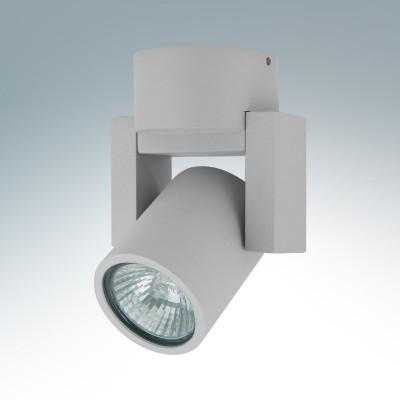 Lightstar ILLUMO 51040 СветильникОдиночные<br>Светильники-споты – это оригинальные изделия с современным дизайном. Они позволяют не ограничивать свою фантазию при выборе освещения для интерьера. Такие модели обеспечивают достаточно качественный свет. Благодаря компактным размерам Вы можете использовать несколько спотов для одного помещения.  Интернет-магазин «Светодом» предлагает необычный светильник-спот Lightstar 51040 по привлекательной цене. Эта модель станет отличным дополнением к люстре, выполненной в том же стиле. Перед оформлением заказа изучите характеристики изделия.  Купить светильник-спот Lightstar 51040 в нашем онлайн-магазине Вы можете либо с помощью формы на сайте, либо по указанным выше телефонам. Обратите внимание, что у нас склады не только в Москве и Екатеринбурге, но и других городах России.<br><br>S освещ. до, м2: 3<br>Тип лампы: галогенная/LED<br>Тип цоколя: GU10<br>Цвет арматуры: серый<br>Количество ламп: 1<br>Ширина, мм: 60<br>Длина, мм: 90<br>Высота, мм: 143<br>MAX мощность ламп, Вт: 50