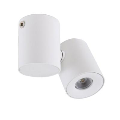 Lightstar PUNTO 51126 Светильник потолочныйОдиночные<br>Светильники-споты – это оригинальные изделия с современным дизайном. Они позволяют не ограничивать свою фантазию при выборе освещения для интерьера. Такие модели обеспечивают достаточно качественный свет. Благодаря компактным размерам Вы можете использовать несколько спотов для одного помещения. <br>Интернет-магазин «Светодом» предлагает необычный светильник-спот Lightstar 51126 по привлекательной цене. Эта модель станет отличным дополнением к люстре, выполненной в том же стиле. Перед оформлением заказа изучите характеристики изделия. <br>Купить светильник-спот Lightstar 51126 в нашем онлайн-магазине Вы можете либо с помощью формы на сайте, либо по указанным выше телефонам. Обратите внимание, что у нас склады не только в Москве и Екатеринбурге, но и других городах России.<br><br>S освещ. до, м2: 2<br>Цветовая t, К: 4000<br>Тип лампы: LED<br>Тип цоколя: LED<br>Цвет арматуры: белый<br>Оттенок (цвет): БЕЛЫЙ<br>MAX мощность ламп, Вт: 3