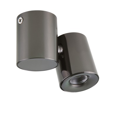 Lightstar PUNTO 51127 СветильникОдиночные<br>Светильники-споты – это оригинальные изделия с современным дизайном. Они позволяют не ограничивать свою фантазию при выборе освещения для интерьера. Такие модели обеспечивают достаточно качественный свет. Благодаря компактным размерам Вы можете использовать несколько спотов для одного помещения. <br>Интернет-магазин «Светодом» предлагает необычный светильник-спот Lightstar 51127 по привлекательной цене. Эта модель станет отличным дополнением к люстре, выполненной в том же стиле. Перед оформлением заказа изучите характеристики изделия. <br>Купить светильник-спот Lightstar 51127 в нашем онлайн-магазине Вы можете либо с помощью формы на сайте, либо по указанным выше телефонам. Обратите внимание, что у нас склады не только в Москве и Екатеринбурге, но и других городах России.<br><br>Тип лампы: LED<br>Тип цоколя: LED<br>MAX мощность ламп, Вт: 3<br>Оттенок (цвет): ЧЕРНЫЙ ХРОМ<br>Цвет арматуры: серебристый