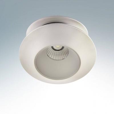 Lightstar ORBE 51206 СветильникКруглые LED<br>Встраиваемые светильники – популярное осветительное оборудование, которое можно использовать в качестве основного источника или в дополнение к люстре. Они позволяют создать нужную атмосферу атмосферу и привнести в интерьер уют и комфорт.   Интернет-магазин «Светодом» предлагает стильный встраиваемый светильник Lightstar 51206. Данная модель достаточно универсальна, поэтому подойдет практически под любой интерьер. Перед покупкой не забудьте ознакомиться с техническими параметрами, чтобы узнать тип цоколя, площадь освещения и другие важные характеристики.   Приобрести встраиваемый светильник Lightstar 51206 в нашем онлайн-магазине Вы можете либо с помощью «Корзины», либо по контактным номерам. Мы развозим заказы по Москве, Екатеринбургу и остальным российским городам.<br><br>Цветовая t, К: 4000<br>Тип лампы: LED<br>Тип цоколя: LED<br>Цвет арматуры: белый<br>Диаметр, мм мм: 130<br>Диаметр врезного отверстия, мм: 100<br>MAX мощность ламп, Вт: 15