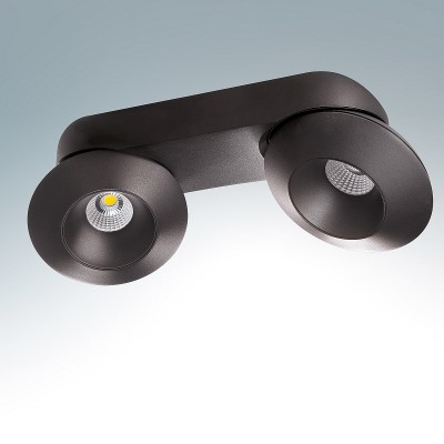 Lightstar ORBE 51227 СветильникДвойные<br>Светильники-споты – это оригинальные изделия с современным дизайном. Они позволяют не ограничивать свою фантазию при выборе освещения для интерьера. Такие модели обеспечивают достаточно качественный свет. Благодаря компактным размерам Вы можете использовать несколько спотов для одного помещения.  Интернет-магазин «Светодом» предлагает необычный светильник-спот Lightstar 51227 по привлекательной цене. Эта модель станет отличным дополнением к люстре, выполненной в том же стиле. Перед оформлением заказа изучите характеристики изделия.  Купить светильник-спот Lightstar 51227 в нашем онлайн-магазине Вы можете либо с помощью формы на сайте, либо по указанным выше телефонам. Обратите внимание, что у нас склады не только в Москве и Екатеринбурге, но и других городах России.<br><br>Цветовая t, К: 4000К<br>Тип лампы: LED<br>Тип цоколя: LED<br>Количество ламп: 2<br>Ширина, мм: 260<br>MAX мощность ламп, Вт: 32<br>Длина, мм: 95<br>Высота, мм: 80
