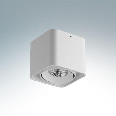 Lightstar MONOCCO 52116 СветильникДекоративные<br>Настенно-потолочные светильники – это универсальные осветительные варианты, которые подходят для вертикального и горизонтального монтажа. В интернет-магазине «Светодом» Вы можете приобрести подобные модели по выгодной стоимости. В нашем каталоге представлены как бюджетные варианты, так и эксклюзивные изделия от производителей, которые уже давно заслужили доверие дизайнеров и простых покупателей.  Настенно-потолочный светильник Lightstar 52116 станет прекрасным дополнением к основному освещению. Благодаря качественному исполнению и применению современных технологий при производстве эта модель будет радовать Вас своим привлекательным внешним видом долгое время.  Приобрести настенно-потолочный светильник Lightstar 52116 можно, находясь в любой точке России.<br><br>S освещ. до, м2: 4<br>Тип лампы: LED<br>Тип цоколя: LED<br>Количество ламп: 1<br>MAX мощность ламп, Вт: 10