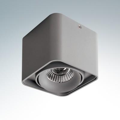Lightstar MONOCCO 52119 СветильникДекоративные<br>Настенно-потолочные светильники – это универсальные осветительные варианты, которые подходят для вертикального и горизонтального монтажа. В интернет-магазине «Светодом» Вы можете приобрести подобные модели по выгодной стоимости. В нашем каталоге представлены как бюджетные варианты, так и эксклюзивные изделия от производителей, которые уже давно заслужили доверие дизайнеров и простых покупателей.  Настенно-потолочный светильник Lightstar 52119 станет прекрасным дополнением к основному освещению. Благодаря качественному исполнению и применению современных технологий при производстве эта модель будет радовать Вас своим привлекательным внешним видом долгое время.  Приобрести настенно-потолочный светильник Lightstar 52119 можно, находясь в любой точке России. Компания «Светодом» осуществляет доставку заказов не только по Москве и Екатеринбургу, но и в остальные города.<br><br>S освещ. до, м2: 4<br>Тип цоколя: LED<br>Количество ламп: 1<br>MAX мощность ламп, Вт: 10