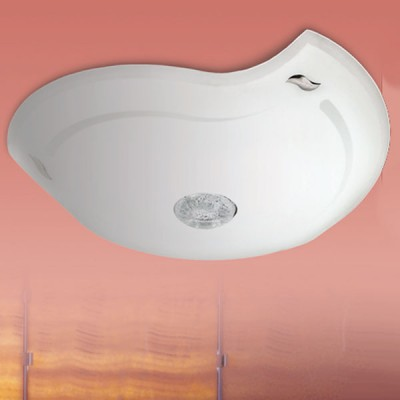 Светильник Сонекс 5214 хром MeduzaДекоративные<br>Настенно потолочный светильник Сонекс (Sonex) 5214 подходит как для установки в вертикальном положении - на стены, так и для установки в горизонтальном - на потолок. Для установки настенно потолочных светильников на натяжной потолок необходимо использовать светодиодные лампы LED, которые экономнее ламп Ильича (накаливания) в 10 раз, выделяют мало тепла и не дадут расплавиться Вашему потолку.<br><br>S освещ. до, м2: 20<br>Тип лампы: накаливания / энергосбережения / LED-светодиодная<br>Тип цоколя: E27<br>Цвет арматуры: серебристый<br>Количество ламп: 5<br>Диаметр, мм мм: 600<br>MAX мощность ламп, Вт: 60