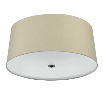 Потолочный светильник Mantra 5214 ARGIсовременные потолочные люстры модерн<br>Компания «Светодом» предлагает широкий ассортимент люстр от известных производителей. Представленные в нашем каталоге товары выполнены из современных материалов и обладают отличным качеством. Благодаря широкому ассортименту Вы сможете найти у нас люстру под любой интерьер. Мы предлагаем как классические варианты, так и современные модели, отличающиеся лаконичностью и простотой форм.  Стильная люстра Mantra 5214 станет украшением любого дома. Эта модель от известного производителя не оставит равнодушным ценителей красивых и оригинальных предметов интерьера. Люстра Mantra 5214 обеспечит равномерное распределение света по всей комнате. При выборе обратите внимание на характеристики, позволяющие приобрести наиболее подходящую модель. Купить понравившуюся люстру по доступной цене Вы можете в интернет-магазине «Светодом».<br><br>Установка на натяжной потолок: Ограничено<br>S освещ. до, м2: 9<br>Тип лампы: Накаливания / энергосбережения / светодиодная<br>Тип цоколя: E27<br>Цвет арматуры: коричневый<br>Количество ламп: 3<br>Диаметр, мм мм: 600<br>Высота, мм: 265<br>MAX мощность ламп, Вт: 60